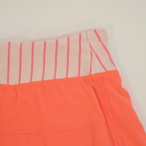 lululemon athletica Skirts - Lululemon Neon Pink Pacesetter Tennis Skirt